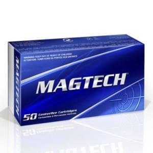 Magtech .30 Carbine FMJ 110 Grains .30 Carbine