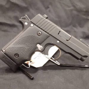Pre-Owned – Sig Sauer P238 .380 ACP Firearms