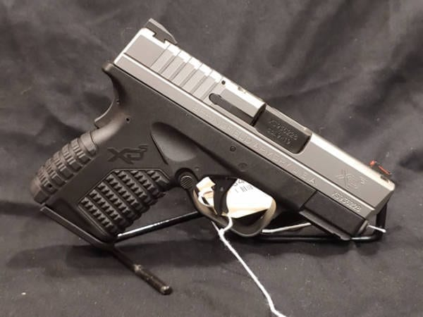 Pre-Owned – Spingfield XDS 9mm Firearms