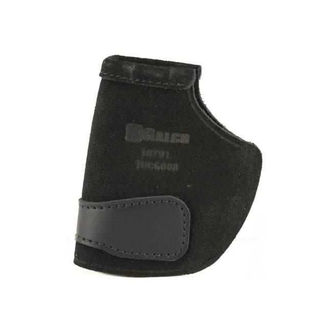Galco Tuck-N-Go IWB Black Holster For Glock 42 RH