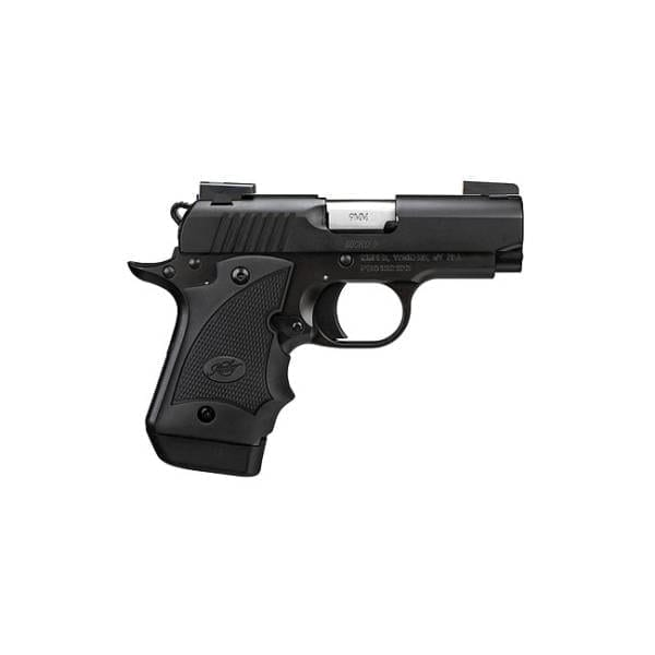 KimberMicro 9 Nightfall 9mm w/ Truglo TFX Day/Night Sights Firearms