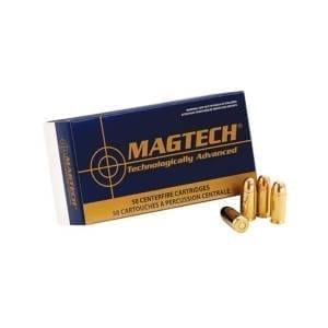 Magtech .30 Carbine 110 Grain Soft Point .30 Carbine