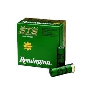 Remington 20Ga 9 Shot 7/8oz2.75″ Lead Premier STS 20 Gauge