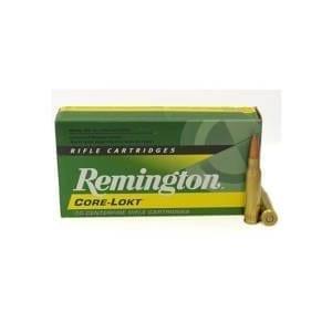 Remington PSP Core-Lokt .308 Winchester 180 Grain