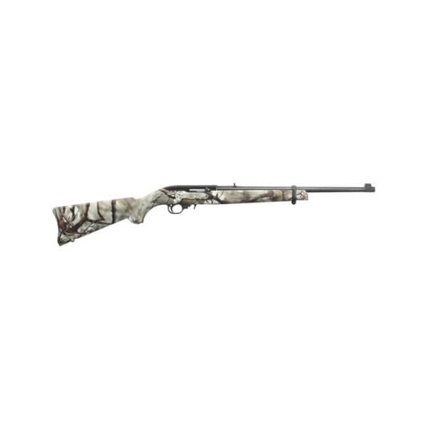 Ruger 10/22 Go Wild Rock Star .22 LR 18.5-inch 10Rds Firearms