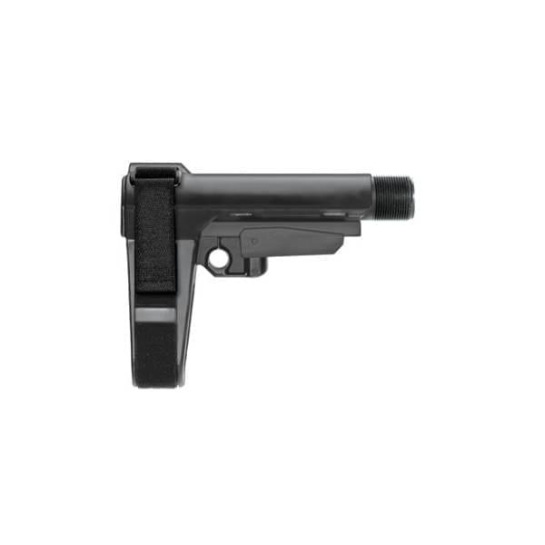 SB Tactical AR Pistol Brace Firearm Accessories