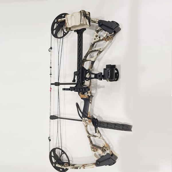Pre-Owned – Mission Zone Compound Bow Archery