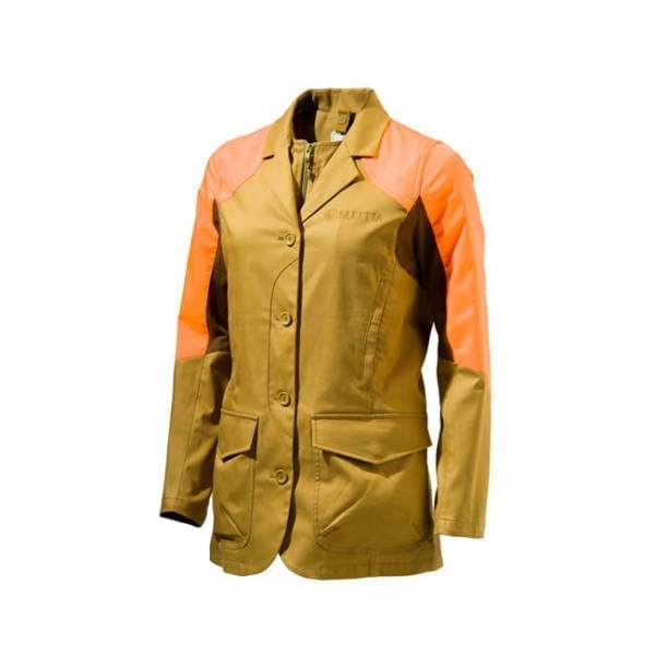 Beretta Womens Blazer Jacket Clothing
