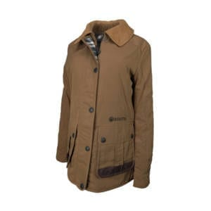 Beretta Women's Daybreak Field Jacket Clothing