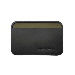 Magpul DAKA Black Essential Wallet Accessories