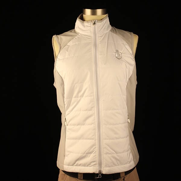 Preserve Brand Brinley Quilted Vest Clothing