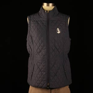 Brinley Quilted Vest Clothing