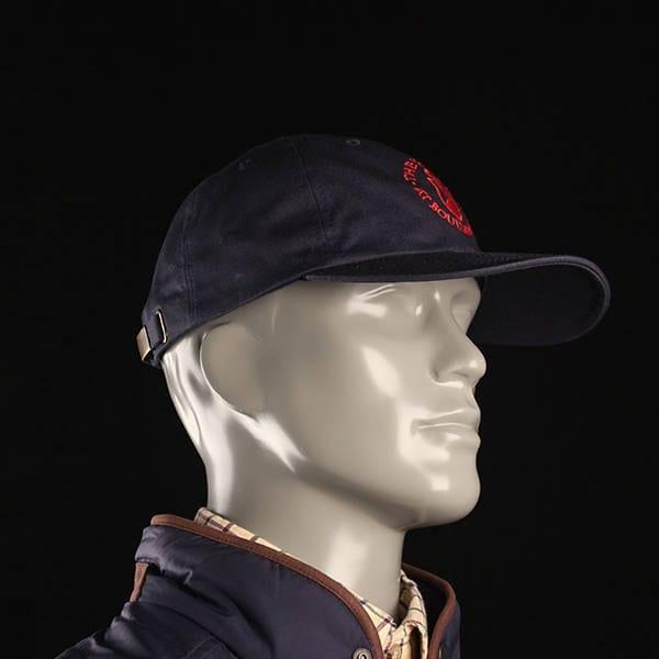 Preserve Gear Ram Logo Cap Caps & Hats