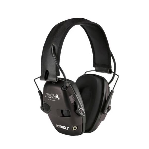 Impact Sport Folding Electroni Eye & Ear Protection