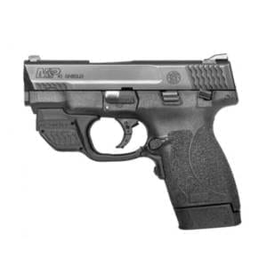 Smith & Wesson M&P45 SHield 45 ACP Handgun Firearms