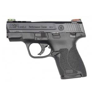 Smith & Wesson M&P9 Shield M2.0 9MM Handgun Double Action