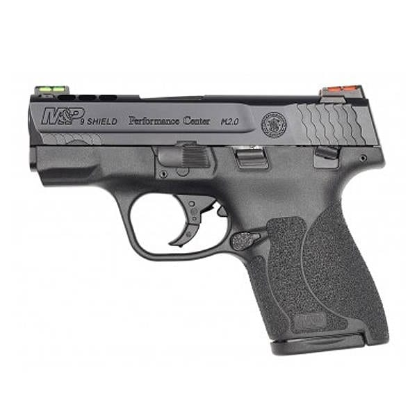 Smith & Wesson M&P9 Shield M2.0 9MM Handgun Double Action
