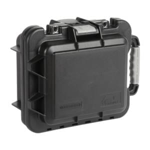 Plano Field Locker Mil-Spec Medium Pistol Case Firearm Accessories