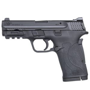 Smith & Wesson M&P380 Shield Firearms