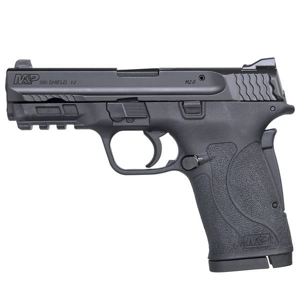 Smith & Wesson M&P380 Shield Firearms