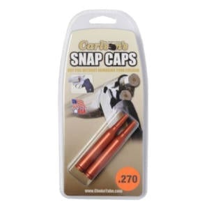 Carlson's Snap Cap .270 Win 2-Pack .270 Winchester