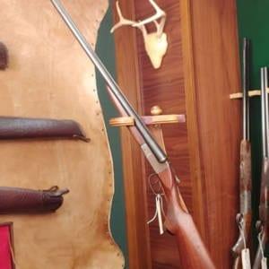 Pre-Owned – Ithaca Model NID 12 Gauge Shotgun 12 Gauge