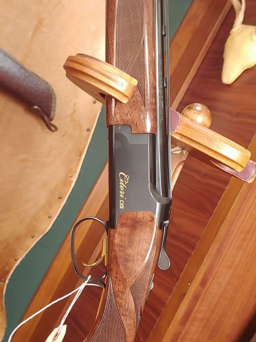 Pre-Owned - Browning Citori CXS 20 Gauge Shotgun | The Sporting Shoope