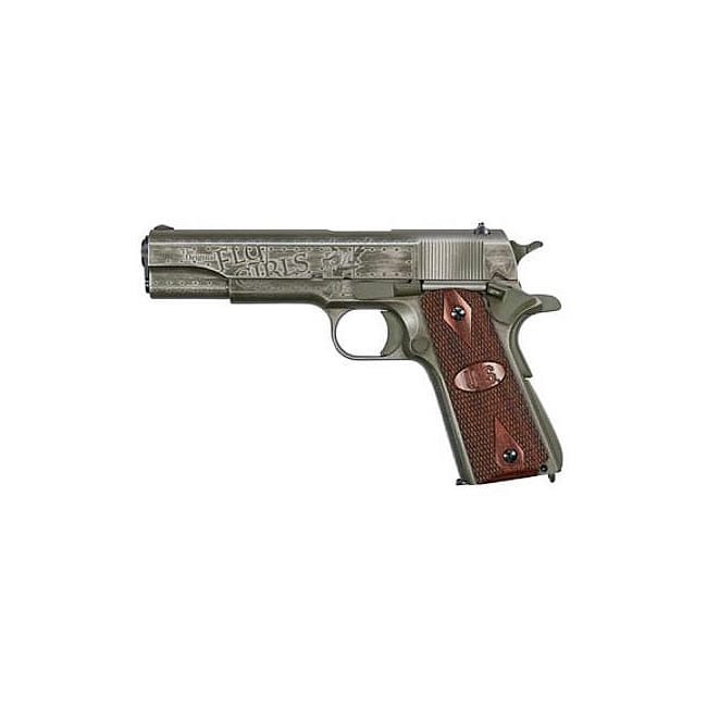 Thompson Auto Ordnance Fly Girls Special Edition 1911  45 ACP