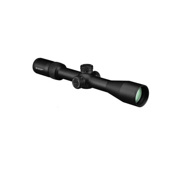 Vortex Diamondback Tactical FF Optics
