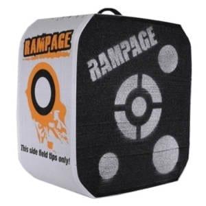 Rampage 18″ – 4 Sided Archery Target Archery