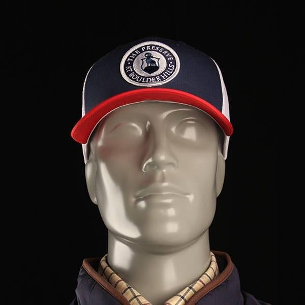 Preserve Snap Back Hats Caps & Hats