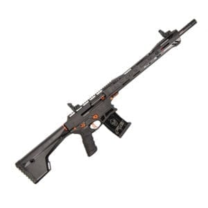Typhoon Defense F12 Sport Semi-Auto 12GA 18.5″ Shotgun 12 Gauge