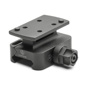 Leupold DeltaPoint Pro AR DLOC Mount Firearm Accessories