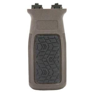 Daniel Defense Enhanced Vertical Grip M-LOK Mount Mil Spec+ Firearm Accessories