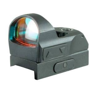 Crimson Trace 3.5 MOA Compact Optics