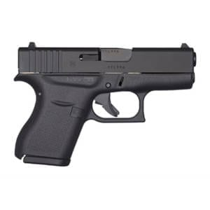 GLOCK 43 9mm Semi Auto Firearms