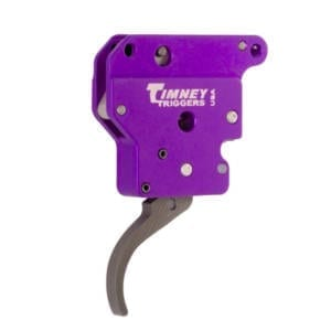 Timney Trigger Remington 700 Benchrest Single-Stage Trigger Firearm Accessories