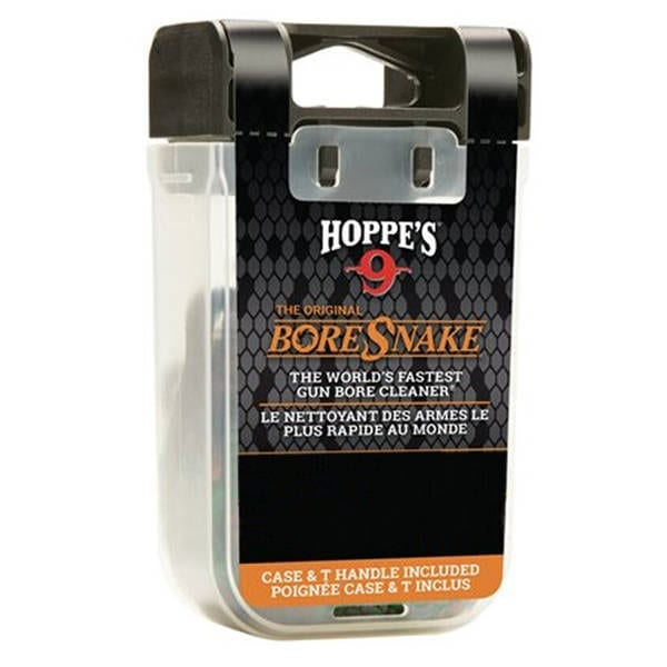 Hoppe's No.9 Boresnake 12 Ga Bore Cleaners