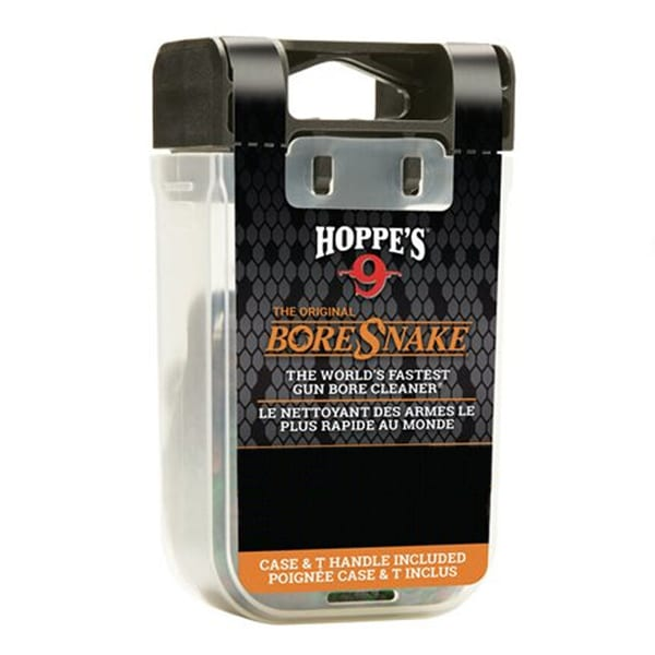 Hoppe's No.9 Boresnake .44 Bore Cleaners