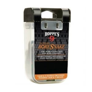 Hoppe's No. 9 Boresnake Pistol Bore Cleaning Rope Bore Cleaners