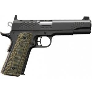 Kimber KHX Custom 9mm Semi-Auto Pistol