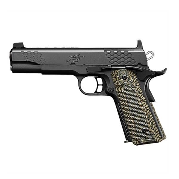 Kimber KHX Custom OR 9MM Firearms