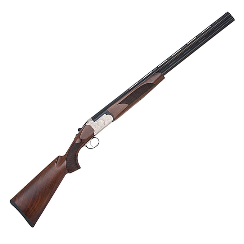 Mossberg Silver Reserve II Field 28 Gauge Shotgun Firearms