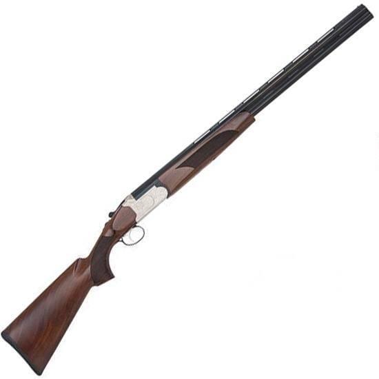 Mossberg Silver Reserve II Field Bantam 20 Gauge Shotgun 20 Gauge
