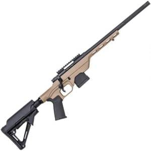 Mossberg MVP LC Bolt Action .223 Rem Rifle