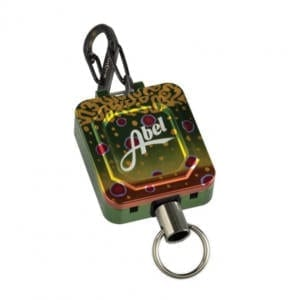 ABEL ZINGER BROOK TROUT Accessories