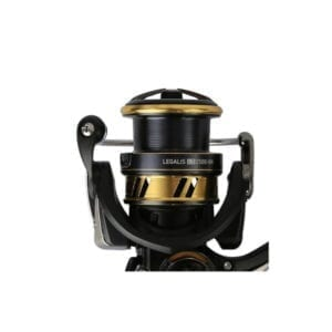 Daiwa Legalis LT 2500d-HX Reel Fishing