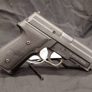 Pre-Owned – Sig Sauer P229 9mm Handgun Firearms