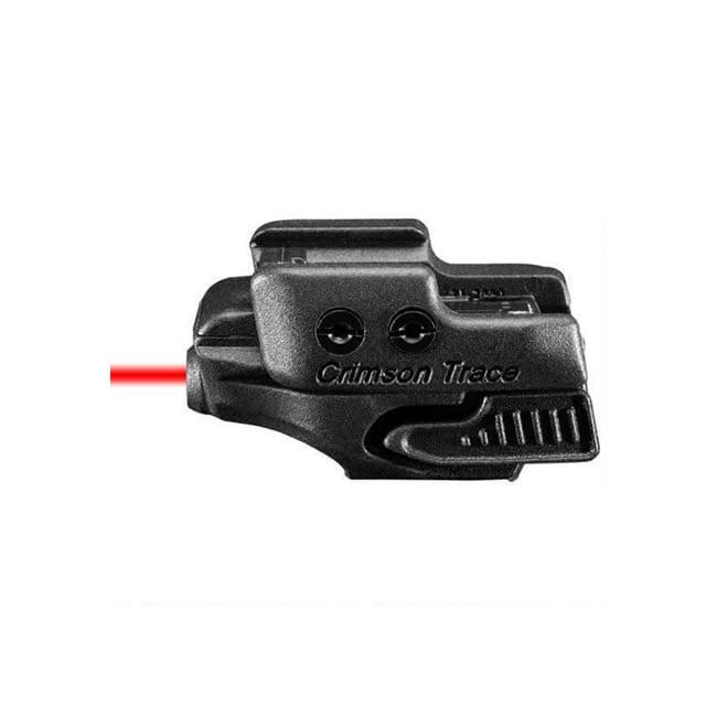 Crimson Trace Rail Master Universal Laser Sight, Blk