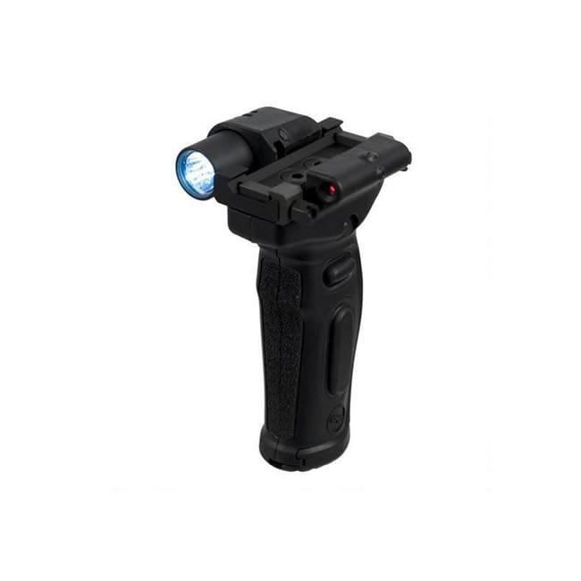 Crimson Trace AR-15 Red Laser Tactical Light Foregrip